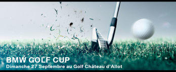 BMW GOLF CUP AGEN