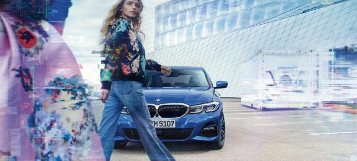 LES OCCASIONS EPHEMERES BMW