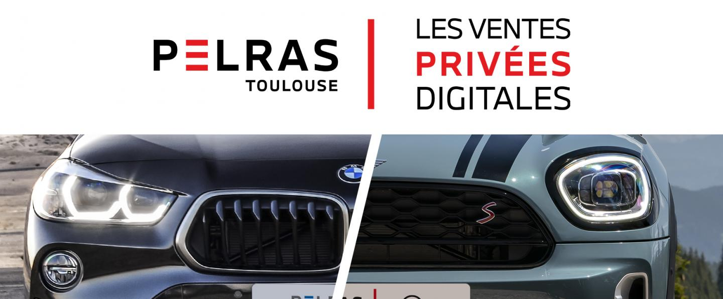 ventes privees bmw mini
