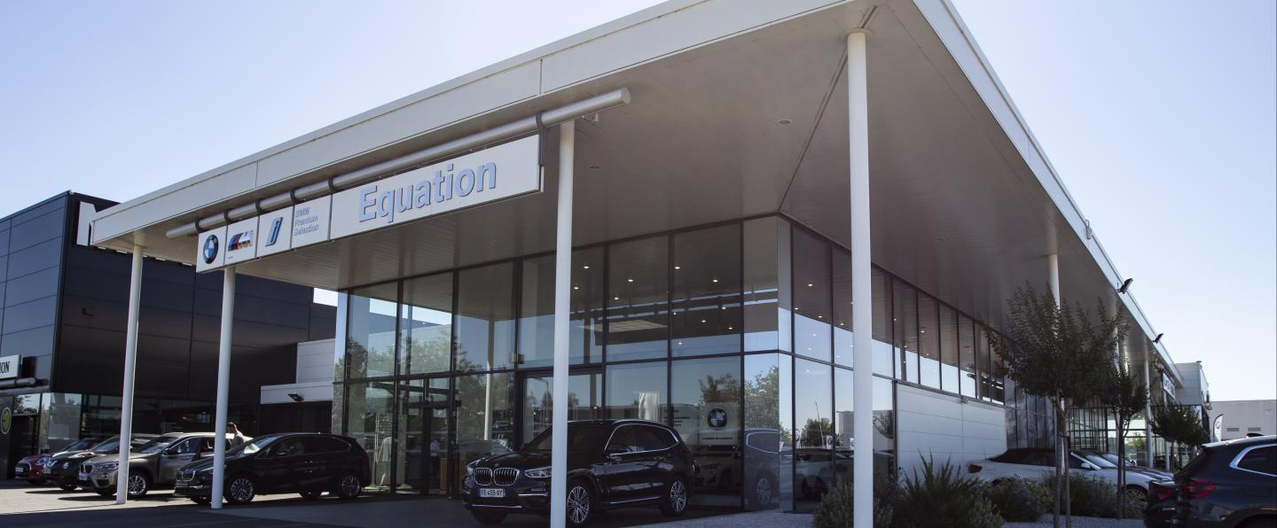 BMW Equation Toulouse Labege