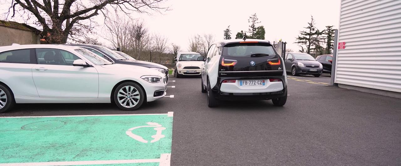 #LesTutosBMWEquation​ - BMW Charging