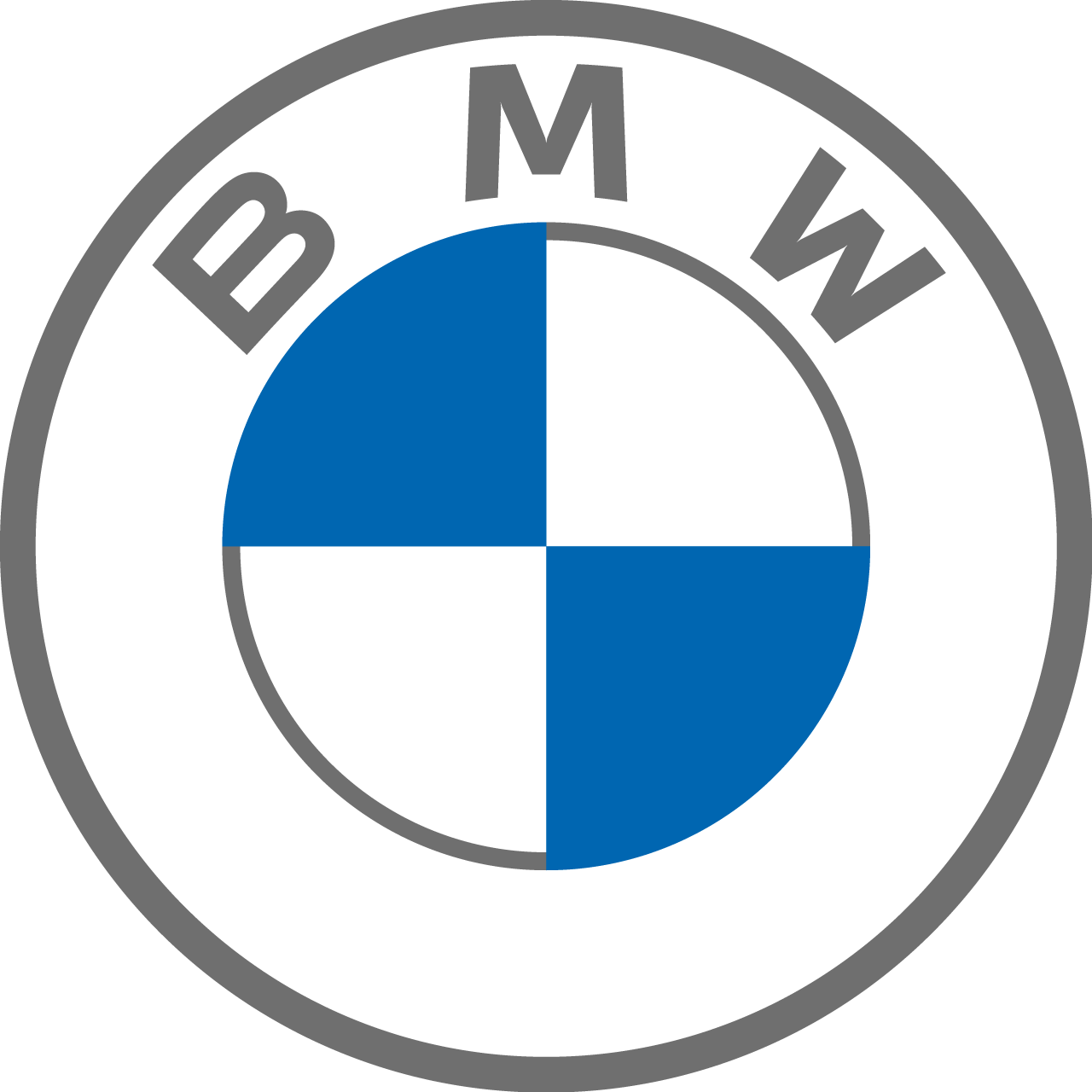 BMW Indigo Lisses